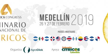 seminario internacional de citricos-medellin-agroclick