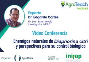 webinar-diaphorina citri y su control biologico