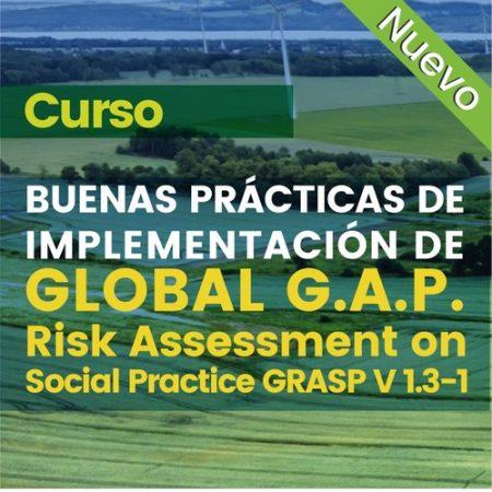 Curso: Implementación de Global G.A.P IFA  V 5.2 Sector Hortifruticola