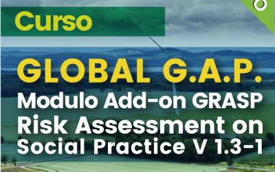 Curso: Global G.A.P. Modulo Add- on GRASP – Risk Assessment on Social Practice GRASP V 1.3.-1