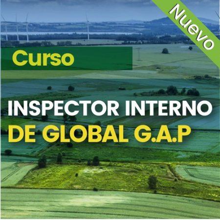Curso: Inspector interno-Global G.A.P