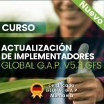 Curso: Actualización de Implementadores Global GAP V5.3 GFS