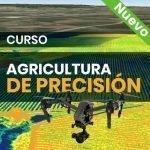 Curso agricultura de precisión